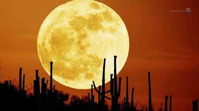 July 12 2014 super moon photos | Summer of Super Moons Begins on July 12 : Conscious Life News