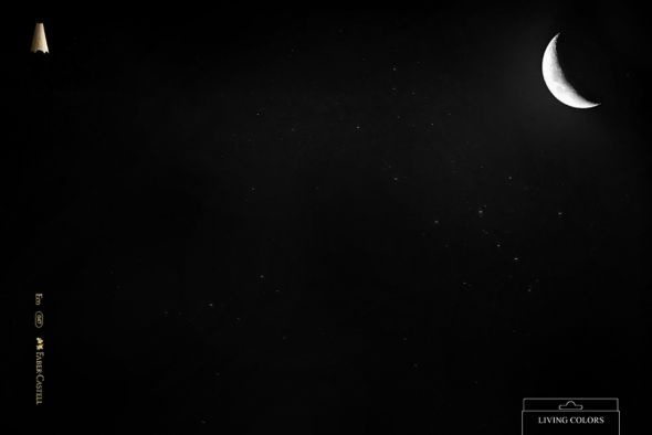 Faber Castell: Night