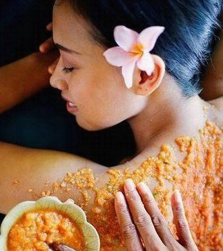 Detoxify, Balance and remove Impurities & Polish the Skin surface, leaving it SMOOTH, SILKY and SOFT with a Herbal DIY Body Mask for Oily & Blemished Skin.