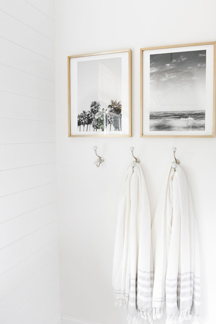 15 Mindful Ways To Make Your Home More Zen Bathroom Towel Hooksclean