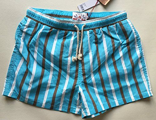 1dc365dfae Mens Havacoa Swim Shorts L Surf Shorts Stripe Havacoa http://www.amazon.co. uk/dp/B00UFOSURG/ref=cm_sw_r_pi_dp_DLpPvb… | amazon mens Havacoa swim shorts  ...