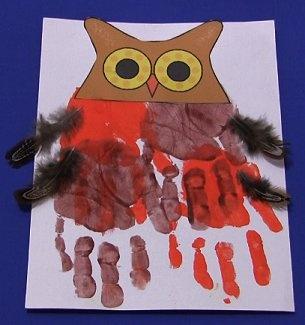 Alphabet Crafts The Letter O on Best Owls Kindergarten Ideas On Pinterest Owl Activities Nocturnal