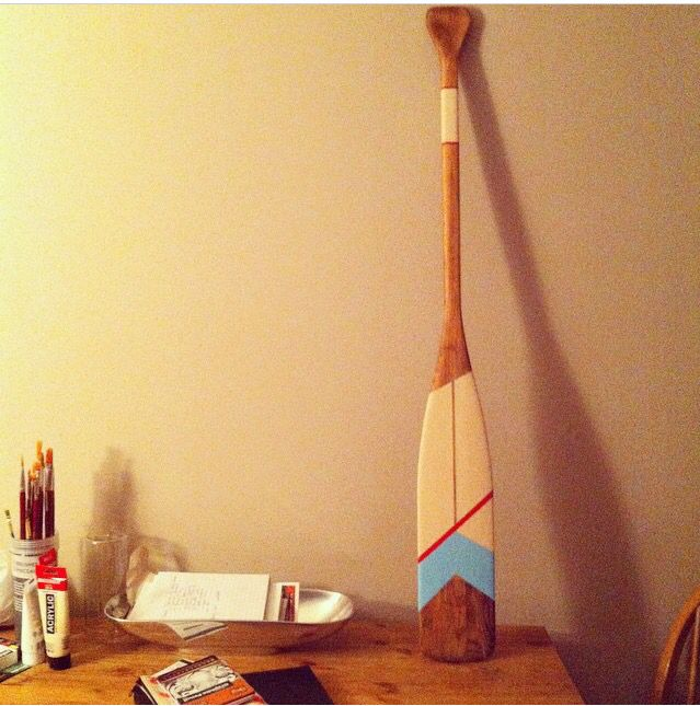Paddle Decorator