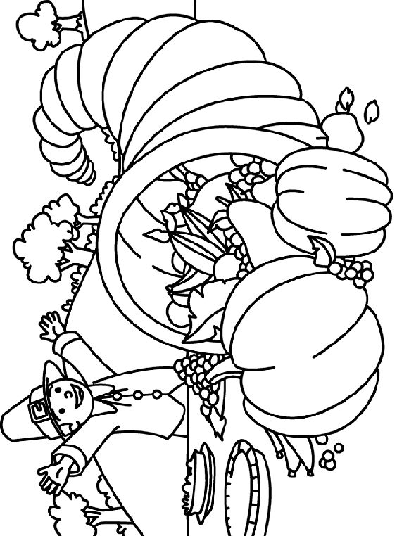 51 best thanksgiving crafts images on Pinterest Thanksgiving - new turkey coloring pages crayola