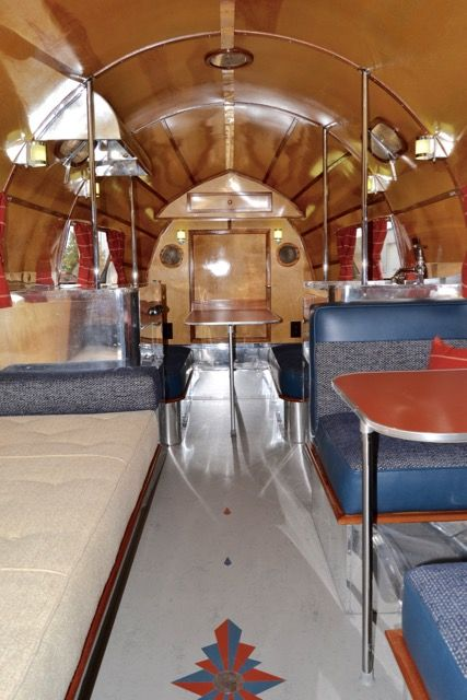Airstream For Sale Bc >> 1000+ images about Flyte Camp Vintage Travel Trailer Restorations on Pinterest