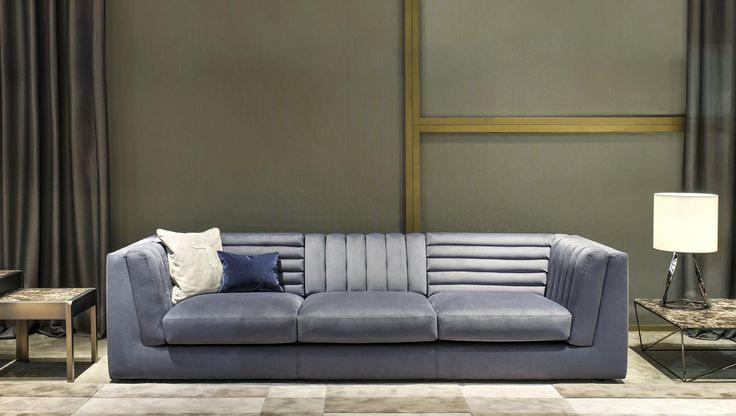 Trussardi Casa interior collections by Luxury Living Group