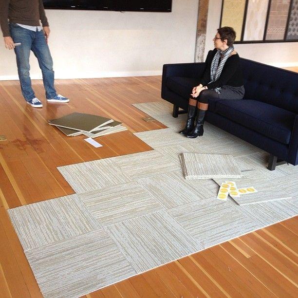 12 best floor art images on pinterest floor art for Cheap hard flooring ideas