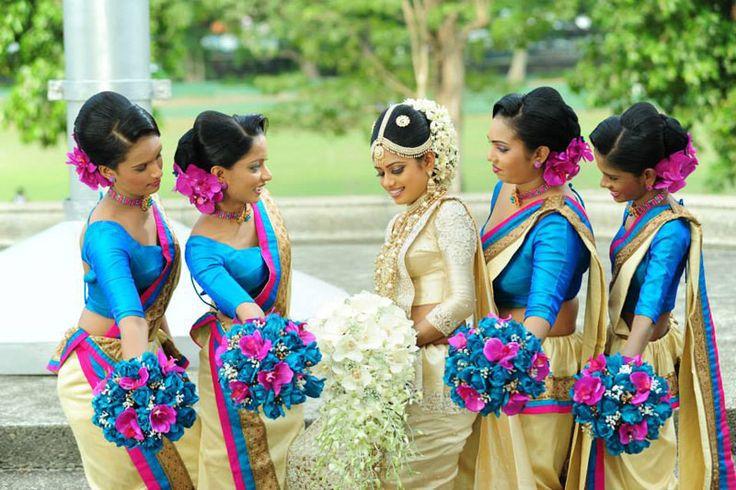 Flower Girl & Bridesmaid Dresses In Sri Lanka
