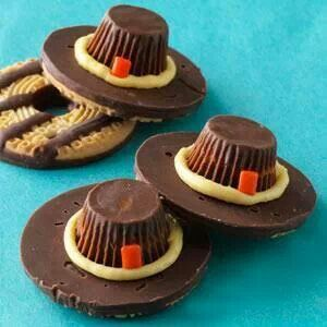 Gotta make these on Thanksgiving.