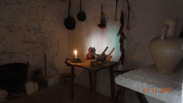 Father Serra Birth Place
