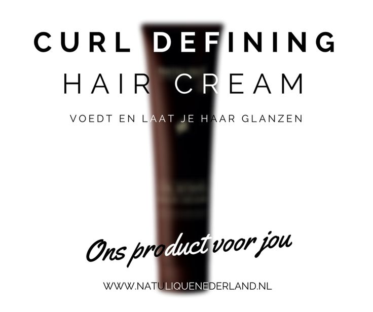 Wil jij mooiere krullen? Onze NATULIQUE Curl Defining Hair Cream is speciaal voor jou ontwikkeld. Deze voedende crème geeft jouw haar de beste ondersteuning en laat het glanzen van aanzet tot punt. De unieke formule beschermt je haar en zorgt dat je krullen niet gaan kroezen of vervormen. De natuurlijke ingrediënten verzorgen je haar optimaal.