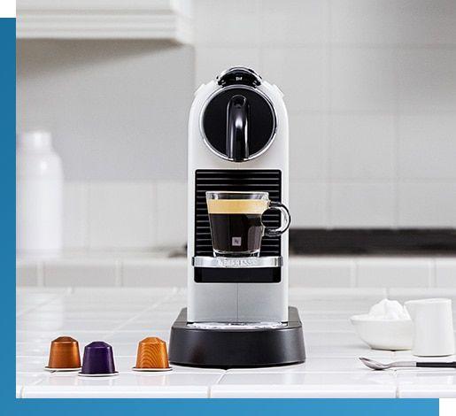 Espresso & Coffee Machine Buying Guide for the Holidays |Nespresso USA | Nespresso US