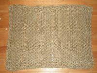 Hooked on Crochet: Door Mat Pattern
