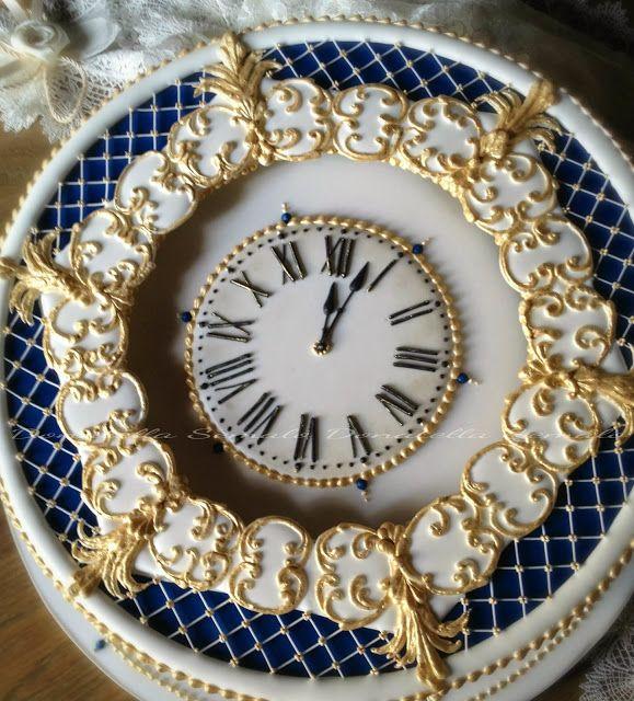 Cake time...  Donatella Semalo