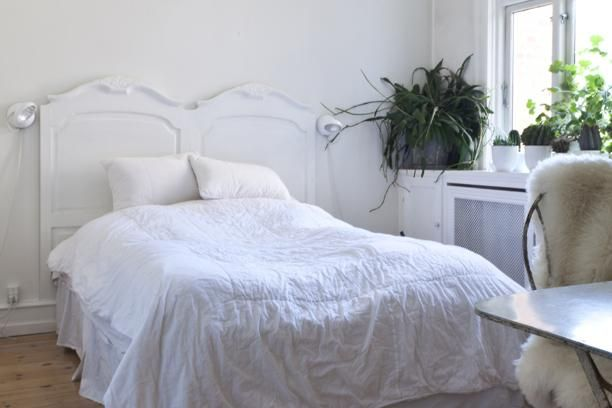 En lejlighed i countrystil | ISABELLAS