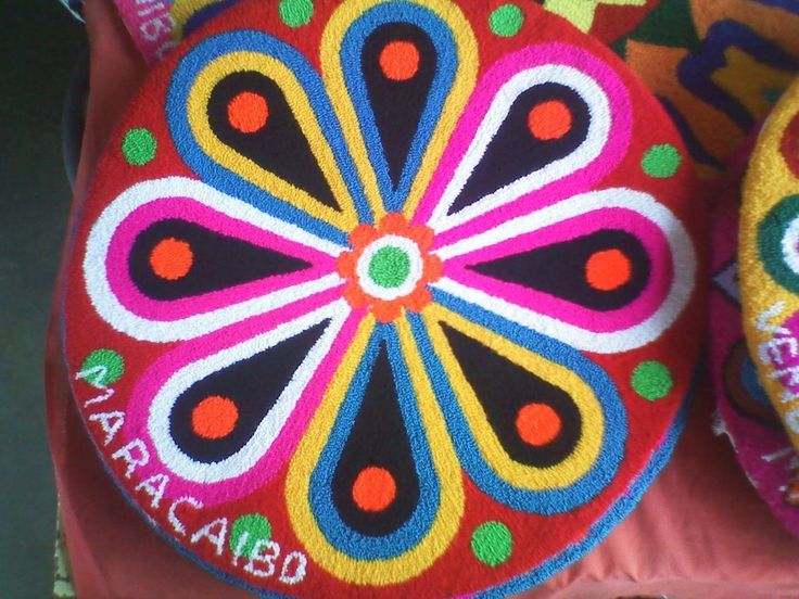 tapices wayuu 100% originales