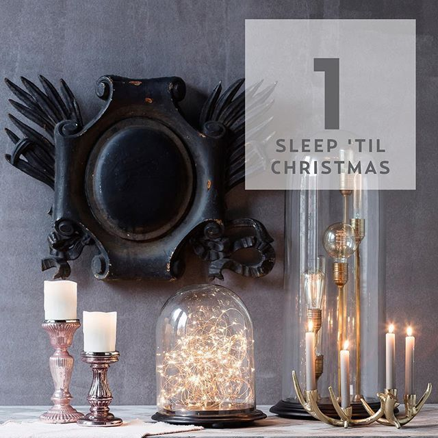 Christmas shoot with House & Garden, beautiful Victorian iron shield salvaged from a Sydney building