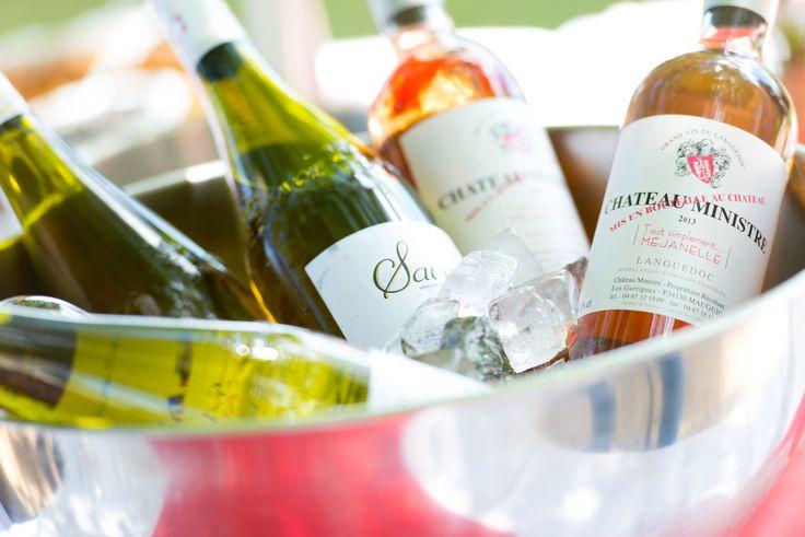 Wine - wedding