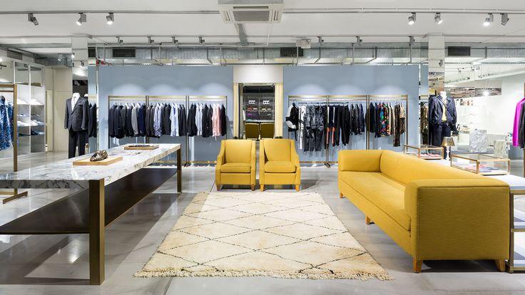The Apropos Style |  APROPOS The Concept Store am Neuen Jungfernstieg