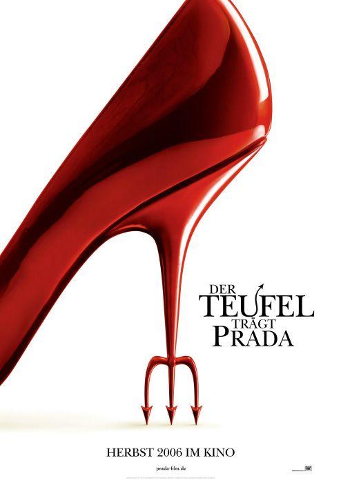 Poster zum Film: Teufel trägt Prada, Der