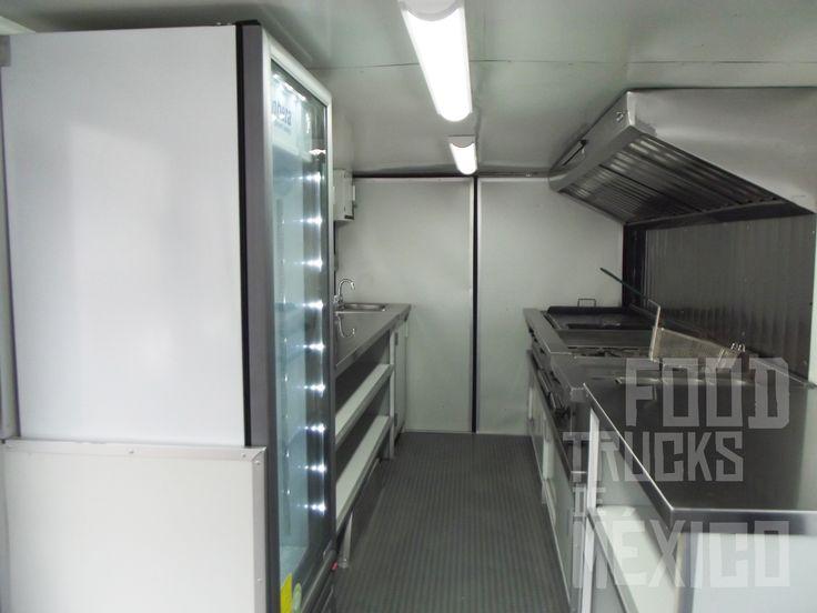 13 best Vanette Modelo ´99 con conversión a cocina images on ...