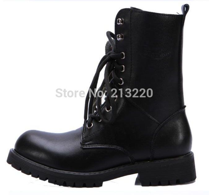 Homme femme lovers soldat militaire conception bottes de Combat bottes de randonnée d'hiver en cuir chaud bottes mode Hot vente dans Bottes pour femmes de Chaussures sur AliExpress.com | Alibaba Group