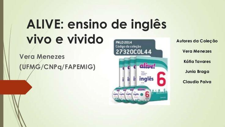 alive-apresentao-da-coleo-alive by Vera Menezes via Slideshare