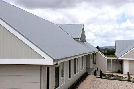 Image result for windspray colorbond roof