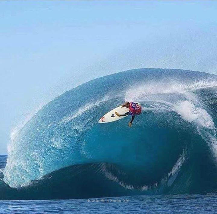 Épinglé par Deborah sur Girls surf too en 2020 | Surfeuses