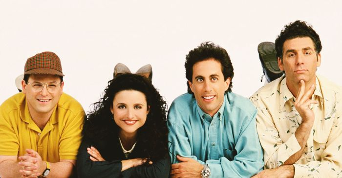 #Seinfeld May Be Streaming Online Soon
