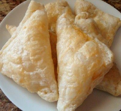 Easy danish pastry recipes