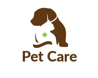 Pet Care Logo Logo design - Available in EPS 8 Vector formatCS<br /> <br />format fully editable Easy to change text and<br />color Resizeable Use free fontFont link<br />include<br />http://www.fontsquirrel.com/fonts/lato <br /> Price $120.00