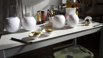 Artwork & Craft Studios and different Artistic Workplaces - http://www.fullhomedesigning.com/artwork-craft-studios-and-different-artistic-workplaces