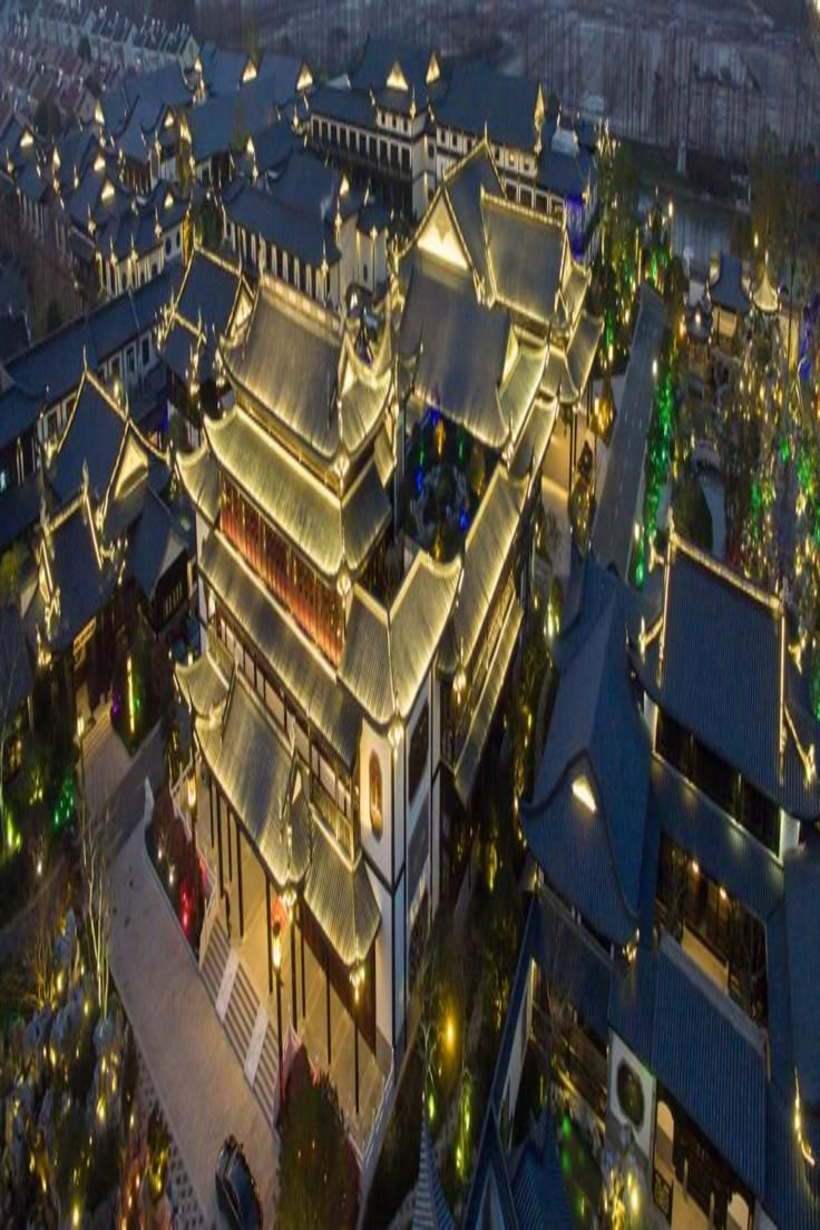 Pin On Beautiful Hotels In Shanghai China
