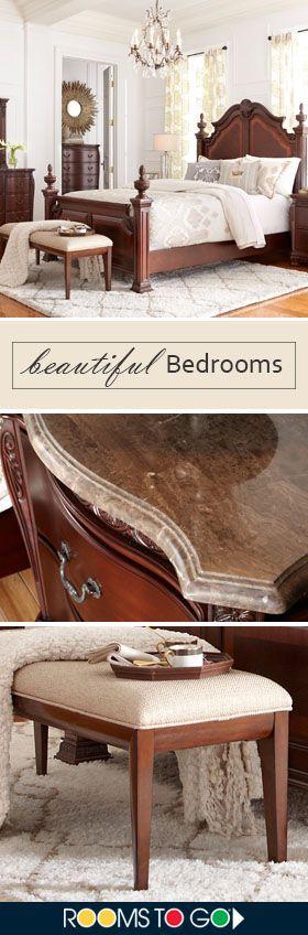 Cortinella Cherry 3 Pc Queen Sleigh Bed: Best 25+ Bedroom Sets Ideas On Pinterest