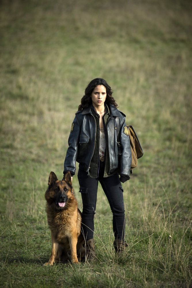 Adria Arjona photos, including production stills, premiere photos and other event photos, publicity photos, behind-the-scenes, and more.