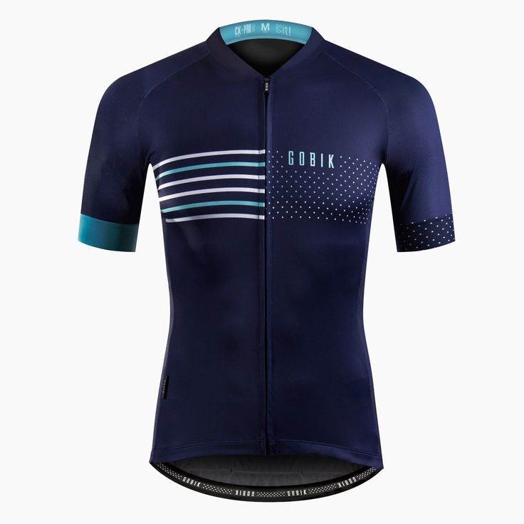 MAILLOT CX PRO UNISEX SG MINT - Maillots - Hombre - Ciclismo - Colección