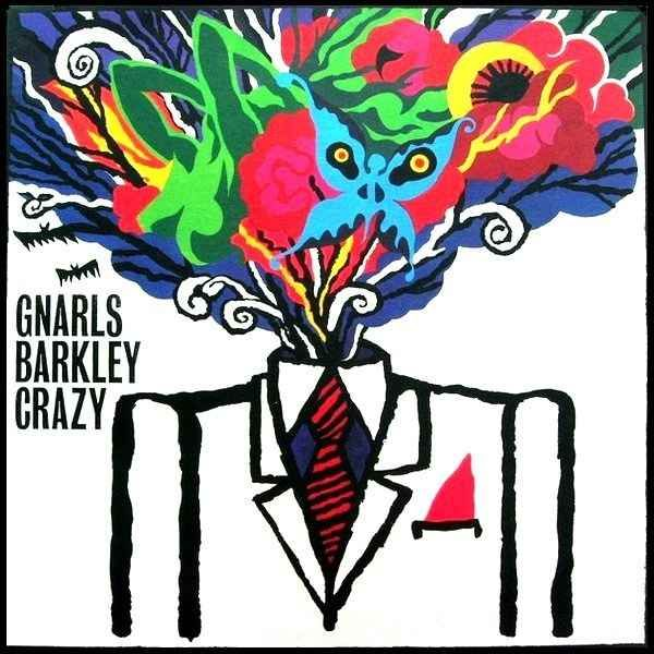 "Gnarls Barkley – ""Crazy"""