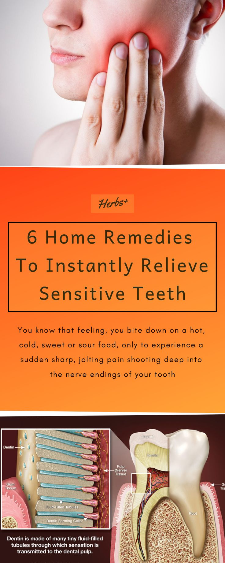 how to know if you have a cavity or sensitive teeth
