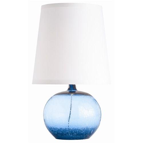 33 best table lamps images on pinterest table lamps buffet radko pacific blue seedy glass lamp beach decor coastal home decor nautical decor tropical island decor beach cottage furnishings aloadofball Choice Image