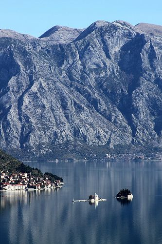 Wonderful Montenegro - Perast http://www.travelandtransitions.com/european-travel/