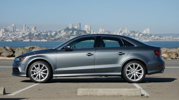 2015 Audi A3 2.0T Quattro review: 2015 Audi A3: So good, there's not much room for improvement