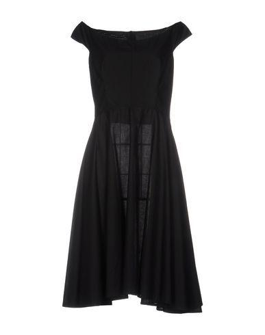 Botondi Milano Women Knee-Length Dress on YOOX. The best online selection of Knee-Length Dresses Botondi Milano. YOOX exclusive items of Italian and international designe...