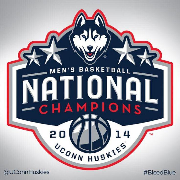 Congratulations UConn Huskies!