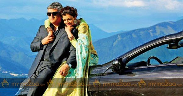 #Tamil #superstar Ajith's #Vivegam is one of the most anticipated films of this #year.