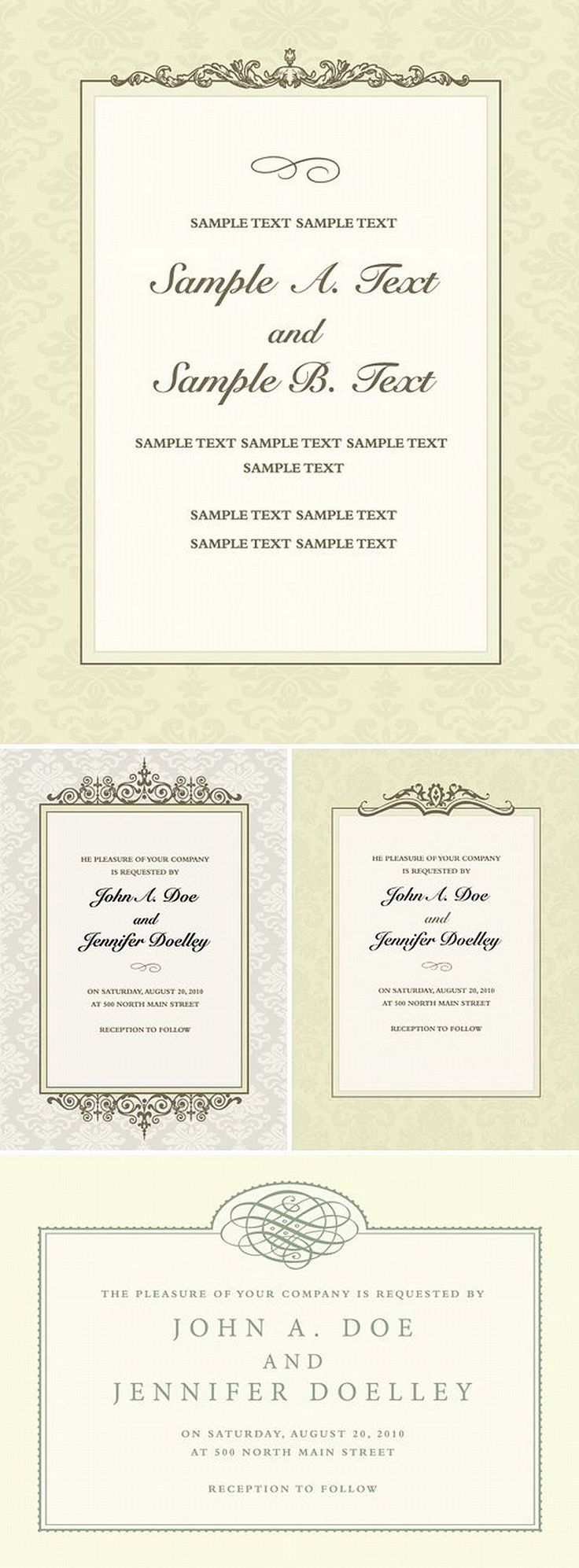 Ornate-Frames-Vector1-4.jpg (800×2168)