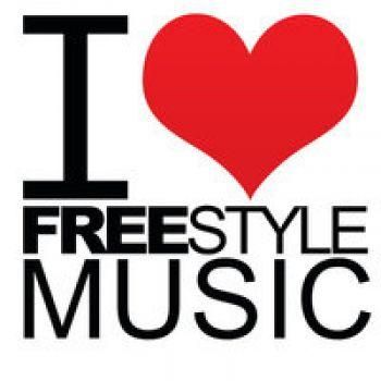Here are some Freestyle Classics to keep you dancing at home, work or whereever you like to listen to your Freestyle.  Enjoy!!