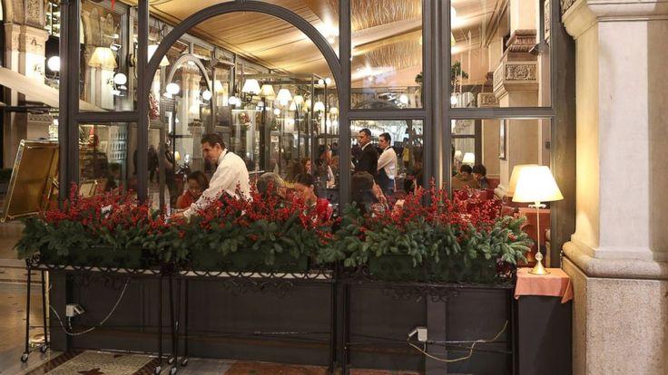 Restaurant Chains Open Christmas Day | Boston market, Restaurants ...