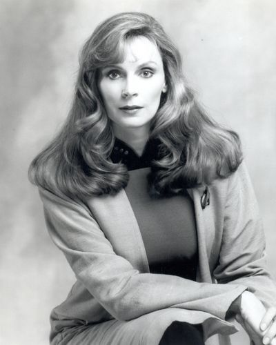 Doctor Beverly Crusher - star-trek-the-next-generation Photo