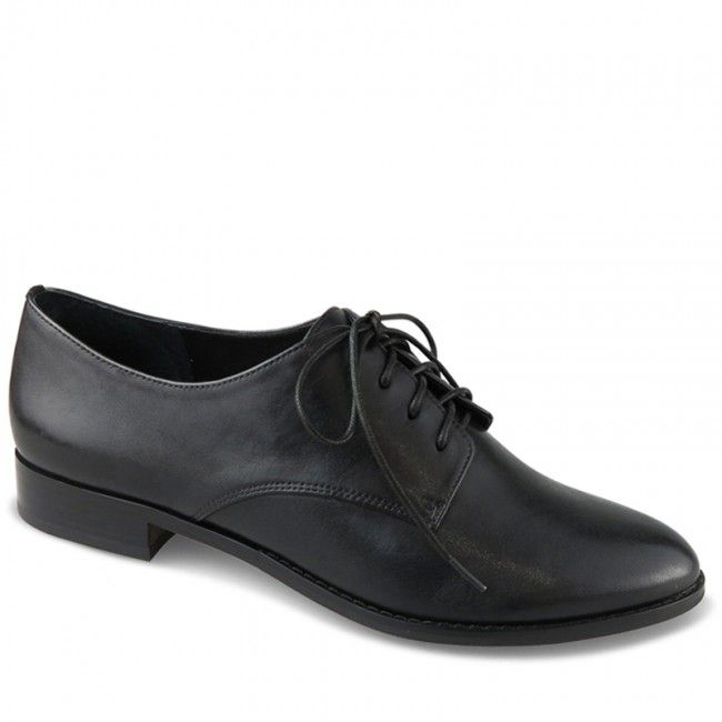 Holland Black. $169.95 Leather Upper Leather Lining Padded Footbed Spanish Resin Sole